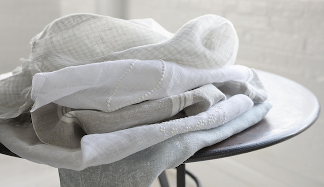 Why we can't get enough of Linen