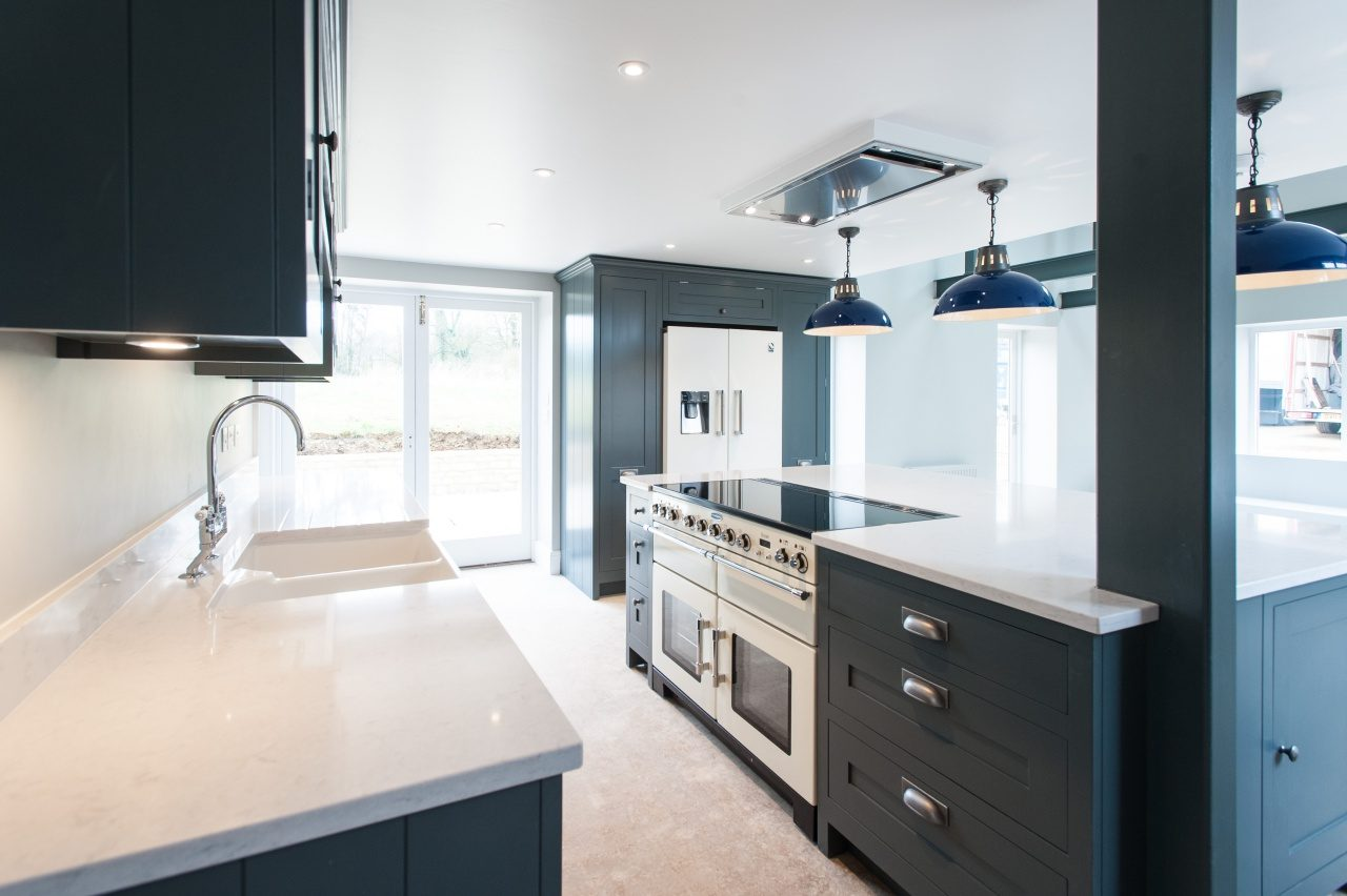 Siddington Property