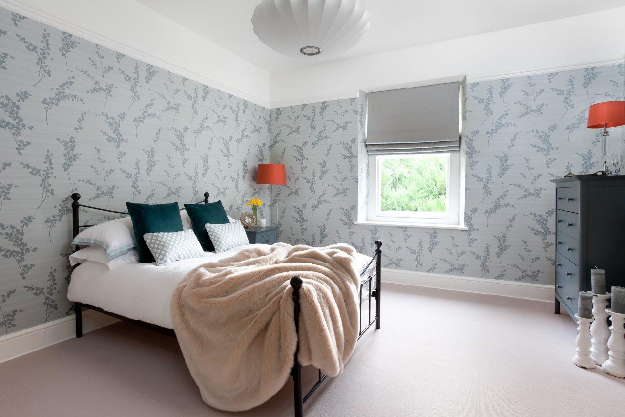 Somerford Road – Guest Bedroom