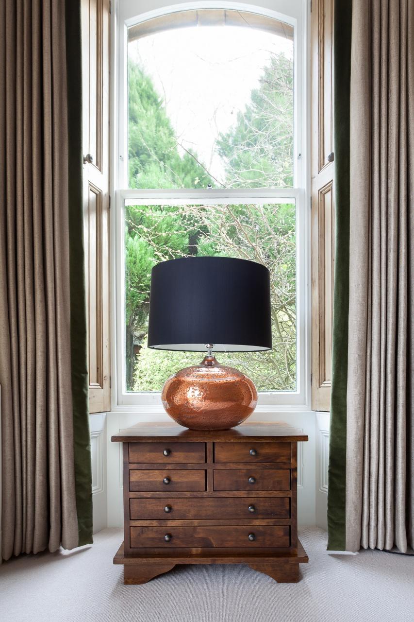 Somerford Road – Lamp